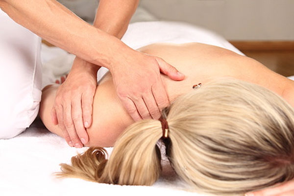 ?Massage in der Physiotherapie Balance in Dresden Cotta