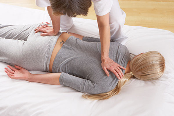 Shiatsu in Dresden Cotta 🥇 Physiotherapie Balance