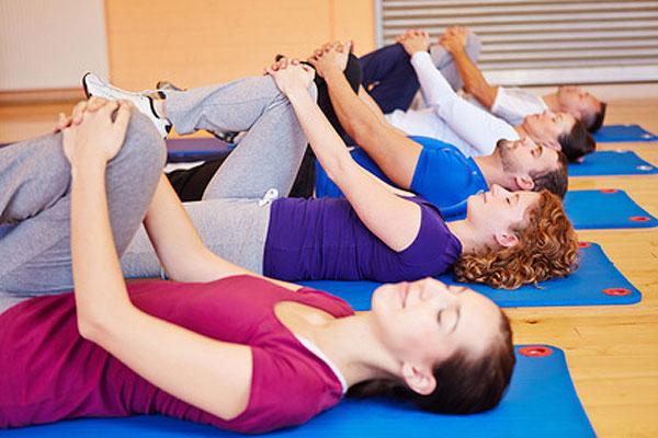 Rückenschule in Dresden Cotta 🥇Physiotherapie Balance