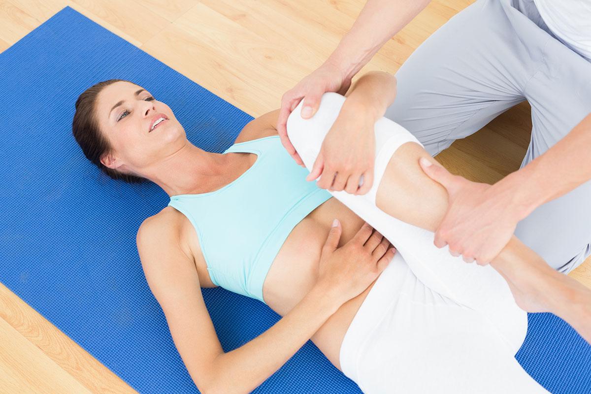 Physiotherapie Dresden